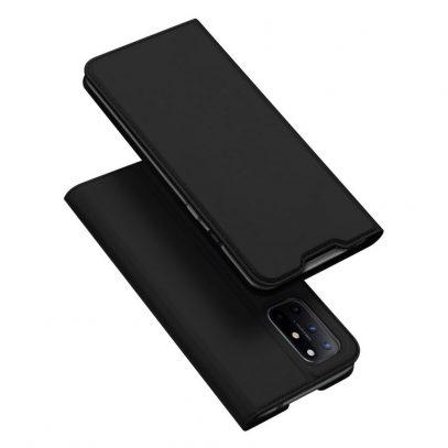 OnePlus 8T Suojakotelo Dux Ducis Musta