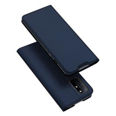 OnePlus 8T Suojakotelo Dux Ducis Tummansininen