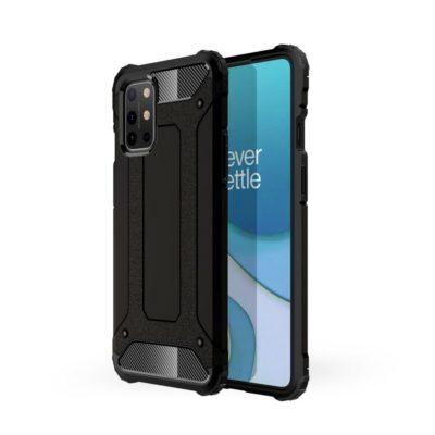 OnePlus 8T Suojakuori 2-osainen Musta