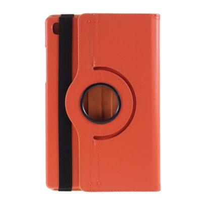 Samsung Galaxy Tab A7 10.4 Kotelo 360° Oranssi