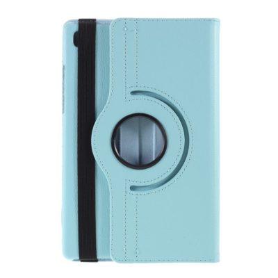 Samsung Galaxy Tab A7 10.4 Kotelo 360° Vaaleansininen