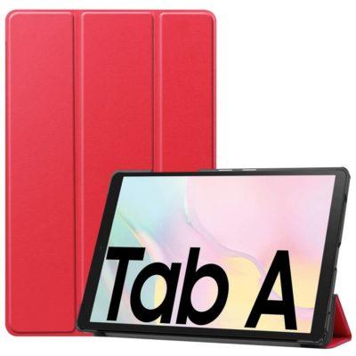 Samsung Galaxy Tab A7 10.4 Suojakotelo Punainen