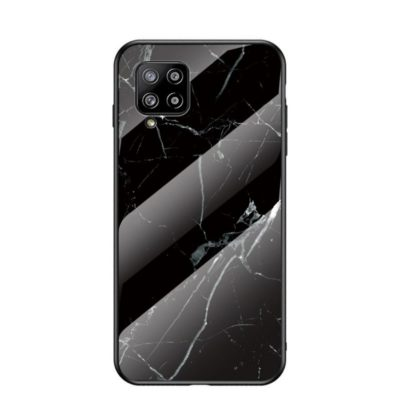 Samsung Galaxy A42 5G Suojakuori Marmori Kuvio 6