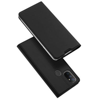 OnePlus Nord N100 Kotelo Dux Ducis Musta
