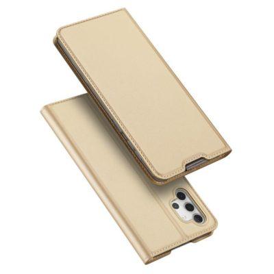 Samsung Galaxy A32 5G Kotelo Dux Ducis Kulta
