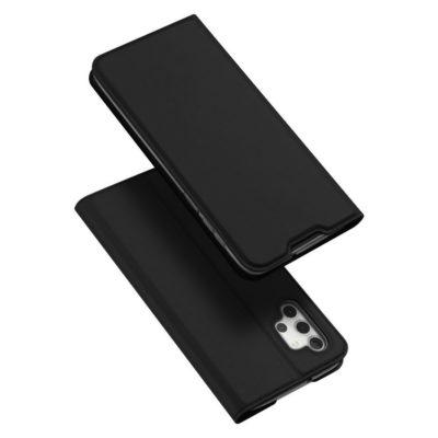 Samsung Galaxy A32 5G Kotelo Dux Ducis Musta