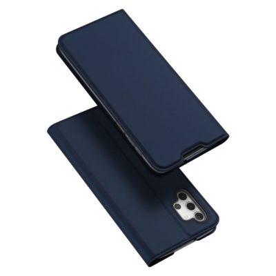 Samsung Galaxy A32 5G Kotelo Dux Ducis Sininen