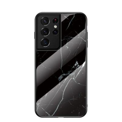 Samsung Galaxy S21 Ultra 5G Suojakuori Marmori 6
