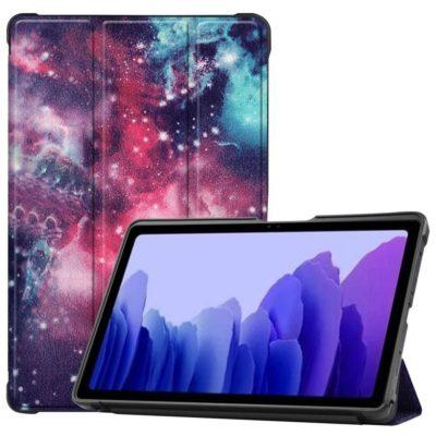 Samsung Galaxy Tab A7 10.4 Suojakotelo Avaruus