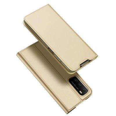 Xiaomi Poco M3 Kotelo Dux Ducis Kulta