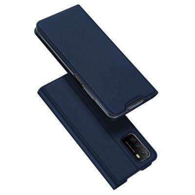 Xiaomi Poco M3 Kotelo Dux Ducis Sininen