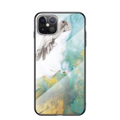 Apple iPhone 12 Pro Max Suojakuori Marmori 4