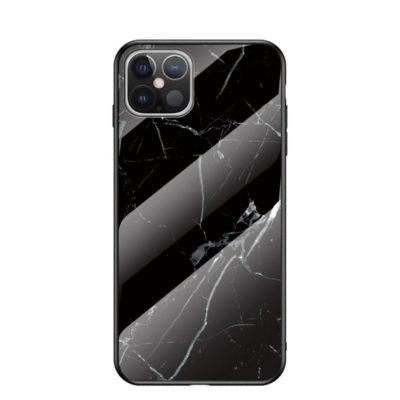 Apple iPhone 12 Pro Max Suojakuori Marmori 6
