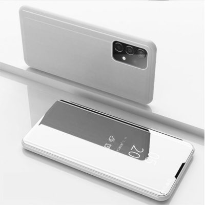 Samsung Galaxy A52 5G Kotelo Peilipinta Hopea
