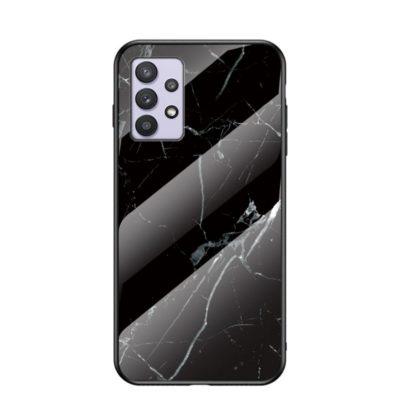 Samsung Galaxy A32 5G Suojakuori Marmori 5