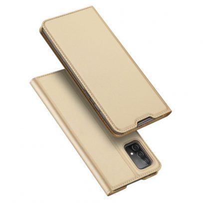 Samsung Galaxy A52 5G Kotelo Dux Ducis Kulta