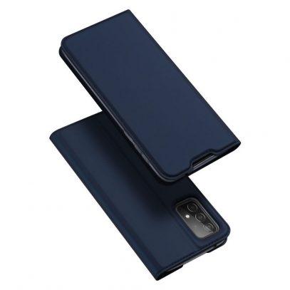 Samsung Galaxy A52 5G Kotelo Dux Ducis Sininen