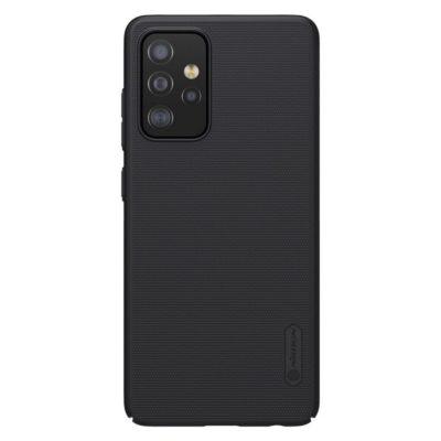 Samsung Galaxy A52 / A52 5G Suojakuori Nillkin Musta
