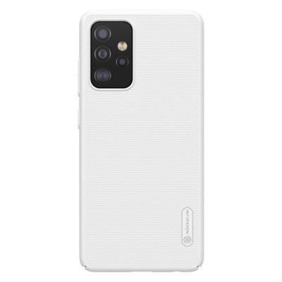 Samsung Galaxy A52 / A52 5G Suojakuori Nillkin Valkoinen