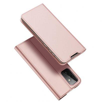 Samsung Galaxy A72 Kotelo Dux Ducis Ruusukulta