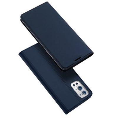 OnePlus 9 Pro Kotelo Dux Ducis Sininen