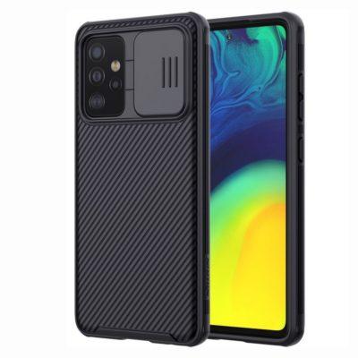 Samsung Galaxy A52 / A52 5G Suojakuori Nillkin CamShield