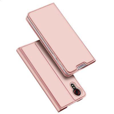 Samsung Galaxy Xcover 5 Kotelo Dux Ducis Ruusukulta