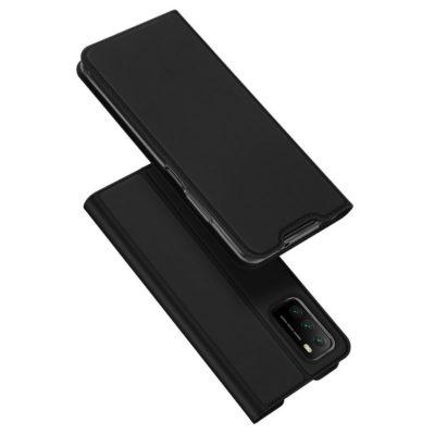 Xiaomi Poco M3 Kotelo Dux Ducis Musta