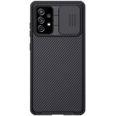 Samsung Galaxy A72 Suojakuori Nillkin Camshield Pro