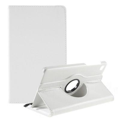 Samsung Galaxy Tab A7 Lite 8.7 Kotelo 360° Valkoinen