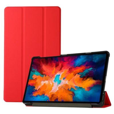 Samsung Galaxy Tab A7 Lite 8.7 Suojakotelo Punainen