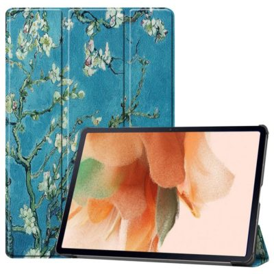 Samsung Galaxy Tab S7 FE 5G Suojakotelo Puu
