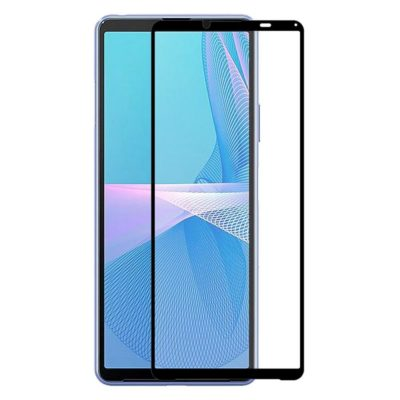 Sony Xperia 10 III Panssarilasi Hat Prince
