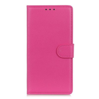 OnePlus Nord 2 5G Kotelo Pinkki Lompakko