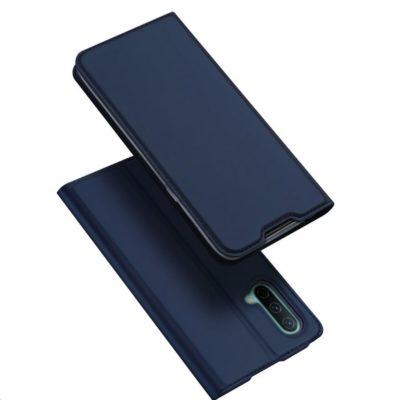 OnePlus Nord CE 5G Kotelo Dux Ducis Tummansininen