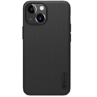Apple iPhone 13 mini Suojakuori Nillkin Musta