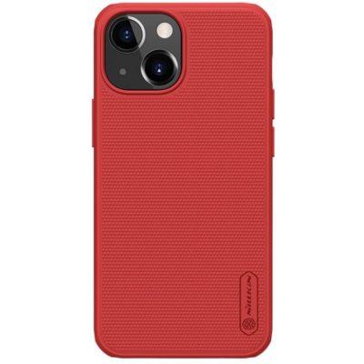 Apple iPhone 13 mini Suojakuori Nillkin Punainen