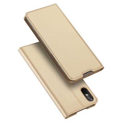 Xiaomi Redmi 9A Suojakotelo Dux Ducis Kulta