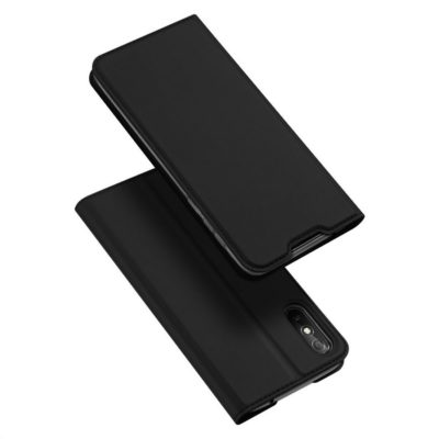 Xiaomi Redmi 9A Suojakotelo Dux Ducis Musta