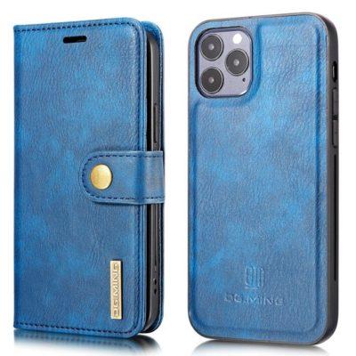 Apple iPhone 13 mini Suojakotelo DG.MING Sininen