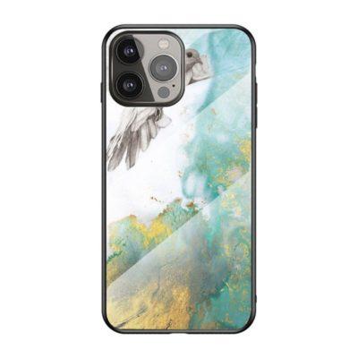 Apple iPhone 13 Pro Suojakuori Marmori Kuvio 5