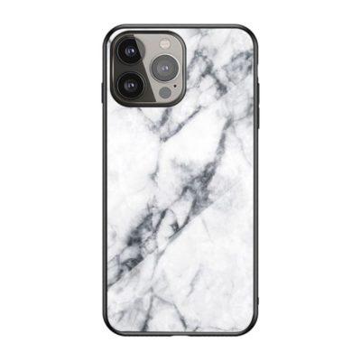 Apple iPhone 13 Pro Suojakuori Marmori Kuvio 6