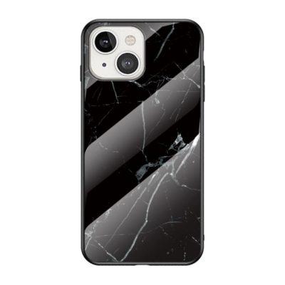 Apple iPhone 13 Suojakuori Marmori Kuvio 3