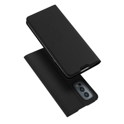 OnePlus Nord 2 5G Kotelo Dux Ducis Musta